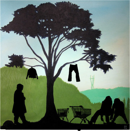 Clip Art Tree. Clip Art and Paintings. Tree